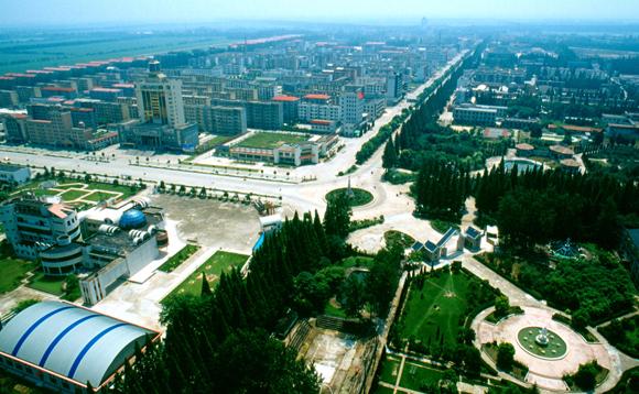 仙桃市区人口_明年,仙桃人在城区就能坐上动车啦 仙桃 武汉时间缩短至
